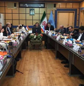 Iranian, Dutch universities ink MoU on food safety coop.