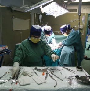 Mehr News Agency - 23 Aug. marks National Doctors' Day in Iran