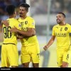 Al Sadd's Bounedjah's Goal against Esteghlal Picked as ACL Goal of the Week