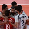 Iranian volleyball players avoid military service after winning Asian Games