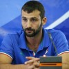 Aleksandar Ciric wants to extend contract with Iran water polo