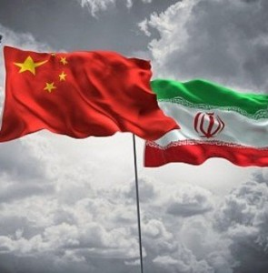 China's Iranian crude imports seen to have peaked at 874,000 b/d in Aug.