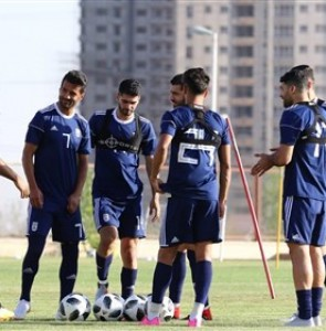 Iran to Play Bolivia in Friendly in Tehran