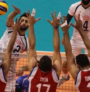 Iran begin FIVB World Championship with remarkable win over Puerto Rico
