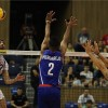 Iran earn third successive win in FIVB Volleyball World Championship