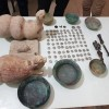 106 Parthian, Seleucid objects recovered in western Iran