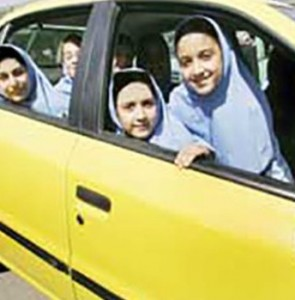 Female school service drivers to cater for girl students