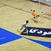 Mehr News Agency - Iran vs Japan futsal match in intl. tournament