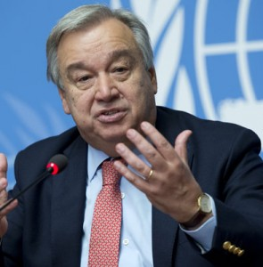 UN chief urges support for digital techs to boom tourism