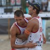 Iran A win FIVB Beach Volleyball World Tour