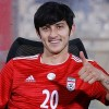 'Happy to be back for Team Melli': once-retired Sardar Azmoun