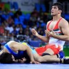 Iranian freestylers win two bronze at Wrestling World Championships