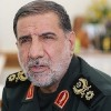 An IRGC commander reacts to S Arabia, Bahrain's latest statement