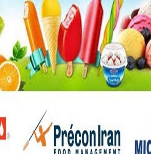 Iranian company among top 10 selling ice cream brands