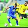Sepahan emerge victorious over Esteghlal: IPL
