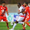 Perspolis draws in Iran league before AFC Champion League final