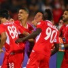 Persepolis Trio Ones to Watch at ACL Final First Leg