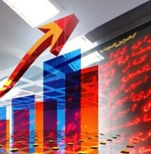 TSE's worth of trades rises 73% in a month