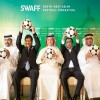 Seven countries withdraw from Saudi-led football union