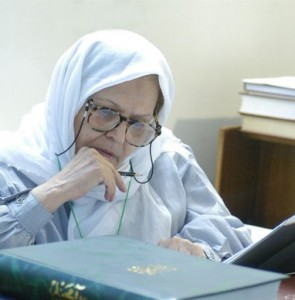 Iranian association to commemorate Tahereh Saffarzadeh