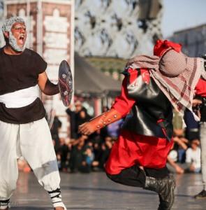 Tehran hosts tazieh performances - Tehran Times