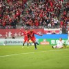 Perspolis falls short against Kashima Antlers at ACL final 1st leg