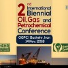 Intl. oil, gas, petrochemicals conference held in Bushehr