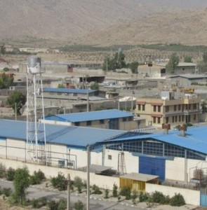 807 industrial estates operating or ready to start operation in Iran