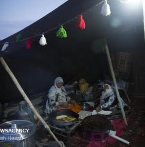 Mehr News Agency - Intl. ethnic groups' culture festival in Golestan