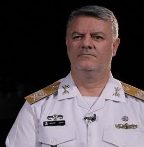 Next-gen Moudge-class, Jamaran-class destroyers to join Iran's naval fleet
