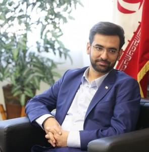 Iranian minister to attend Bakutel 2018