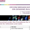 OFcom to look into Iran's lawsuit against London-based 'Iran International' TV