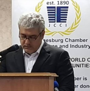 Iran voices readiness to share scientific achievements with S Africa