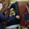 Iranian handicrafts goes on show in Beirut