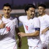 Iran U-23 beats Syria in friendly match
