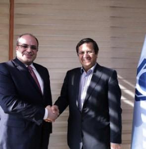 Iran, Syria explore facilitation of bilateral banking transactions