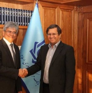 Iran, India prepare mechanism for banking transactions