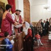 Mehr News Agency - Celebrating Jesus Christ's birthday in Saint Mary Church of Tabriz