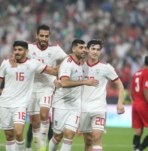 Iran begins AFC Asian Cup commandingly, trounces Yemen 5-0