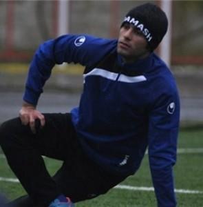 Iranian Forward Saeid Hallafi Joins Al-Hudood of Iraq - Sports news