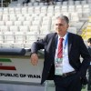 Time to seek revenge on Iraq for Carlos Queiroz