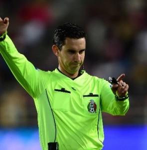 César Ramos chosen to officiate Iran clash against Oman: Asian Cup