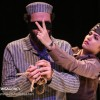 Mehr News Agency - 'Who pulled the trigger?' on stage in Tehran