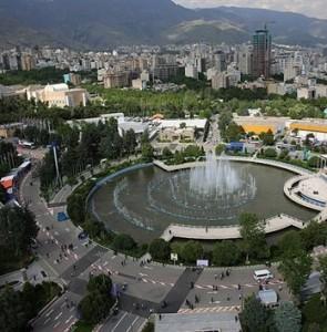 Tehran hosting 2 intl. expos