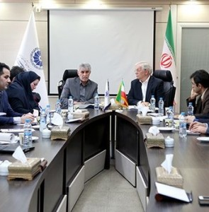 Iran-Singapore joint commerce committee holds 1st official meeting