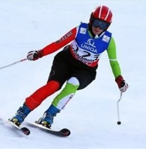 Skier Kalhor Wants to Be Role Model for Iranian Women - Sports news