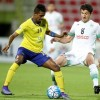 Iran's Zob Ahan A Strong Rival for Us, Al Wasl Midfielder Says - Sports news