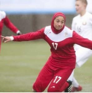 Iran edge past Belarus in Kuban Spring Women U19