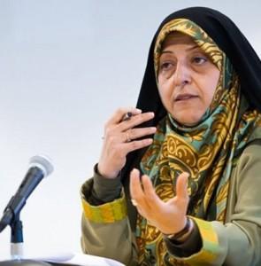 Iran, a successful model for women's social activities: Ebtekar