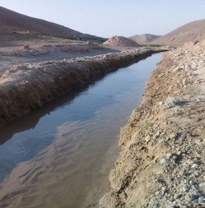 Qanat, a solution to water scarcity?